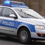 Melsungen: Nackter Mann stieß Seniorin zu Boden und stahl ihr das Auto