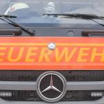 Worms: Mann klemmt sich sein bestes Stück in einer Hantelscheibe ein – Feuerwehreinsatz